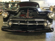 1953 Chevrolet Bel Air150210 chopped top coupe